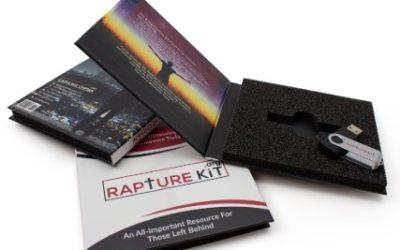 Rapture Kit Testimonial